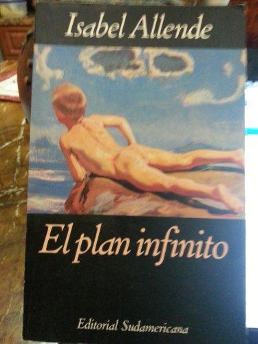 9789500707244: Plan Infinito, El (Spanish Edition)
