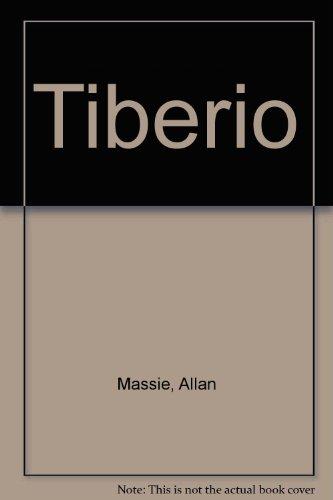 9789500707572: Tiberio (Spanish Edition)