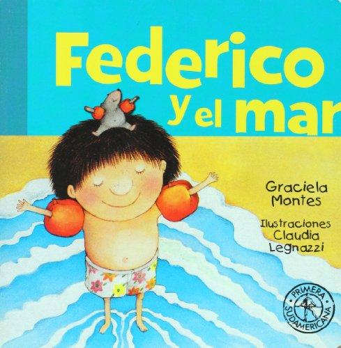 Federico y el mar: Montes, Graciela