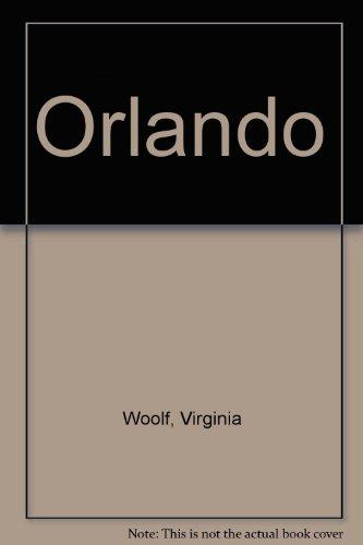9789500709040: Orlando (Spanish Edition)