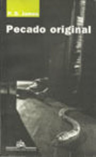9789500711470: Pecado Original (Spanish Edition)