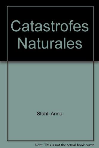 9789500712576: Catastrofes Naturales (Spanish Edition)