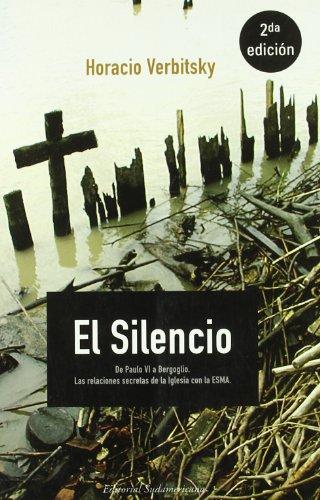 9789500712903: El silencio
