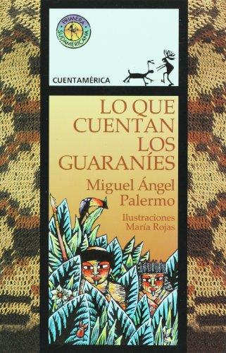 Lo que cuentan los guaranies (Latin American: Palermo, Miguel Angel