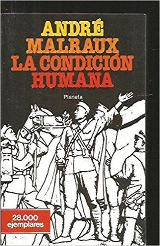 9789500713917: Condicion humana/Human Condition (Discontinuados)