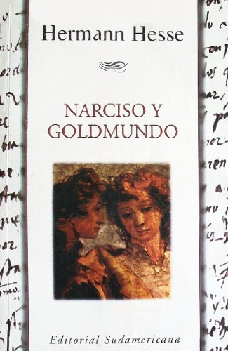 9789500713931: Narciso y Golmundo (Spanish Edition)
