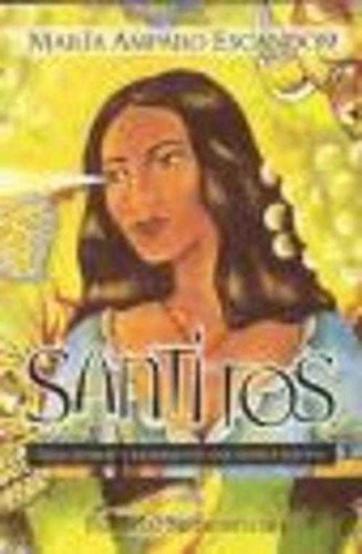 9789500715058: Santitos (Spanish Edition)