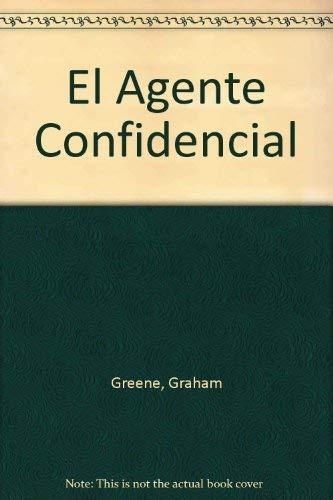 9789500715430: El Agente Confidencial