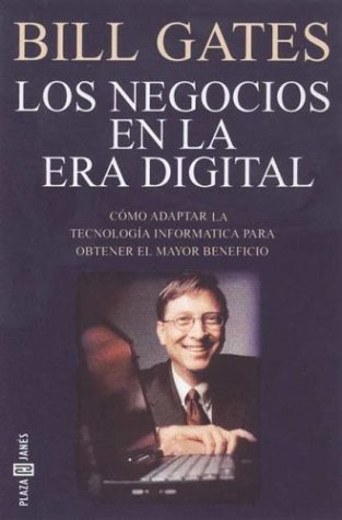 9789500715539: Los Negocios En La Era Digital (Spanish Edition)