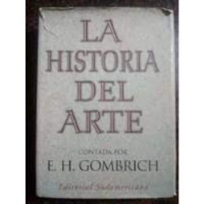 9789500715690: La historia del arte