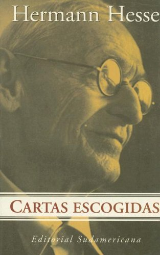 9789500716499: Cartas Escogidas / Selected Letters