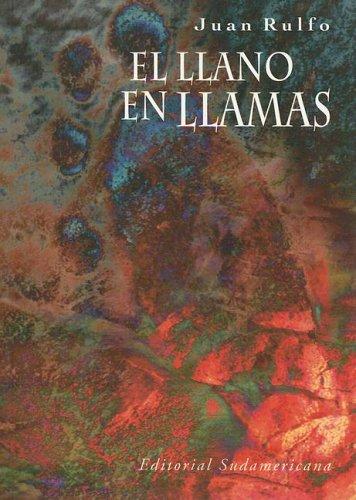 9789500718035: El Llano En Llamas (Spanish Edition)