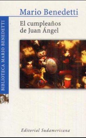 9789500718134: El Cumpleanos de Juan Angel