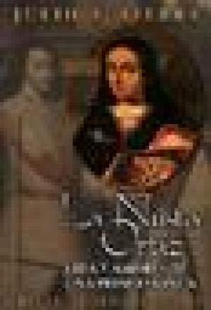 9789500718721: LA Nustra Ortiz: Vida Y Amores De Una Princesa Inca