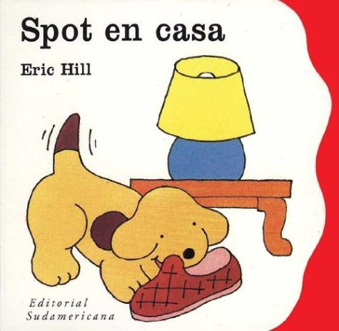 9789500719629: Spot En Casa / Spot at Home (Spanish Edition)
