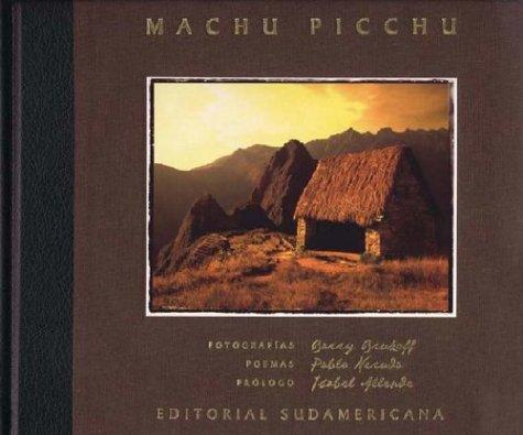 Machu Picchu: Brukoff, Barry and