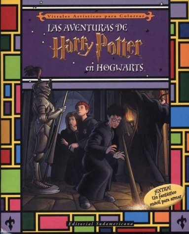 9789500721202: Las Aventuras de Harry Potter (Spanish Edition)