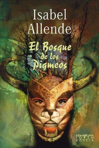 9789500722193: El Bosque de Los Pigmeos (Spanish Edition)