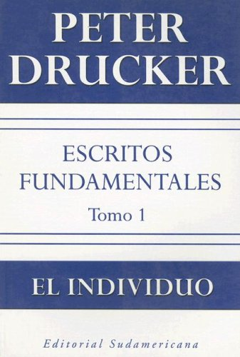 Peter Drucker Used Books Rare Books And New Books Bookfinder
