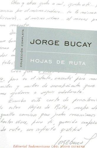 9789500723206: Hojas de Ruta with CD (Audio) (Spanish Edition)