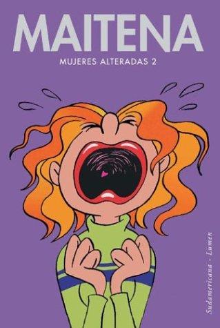 9789500723558: Mujeres Alteradas 2 (Spanish Edition)
