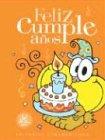9789500724531: Feliz Cumpleanos (Spanish Edition)