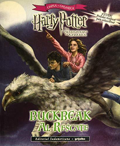 9789500724838: Buckbeak Al Rescate. Harry Potter (Spanish Edition)