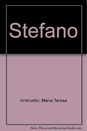 9789500725118: Stefano (Spanish Edition)