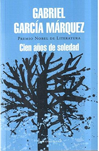 Cien Anos De Soledad (Spanish Edition) [Paperback]