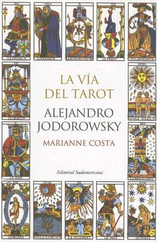 9789500726351: La Via Del Tarot