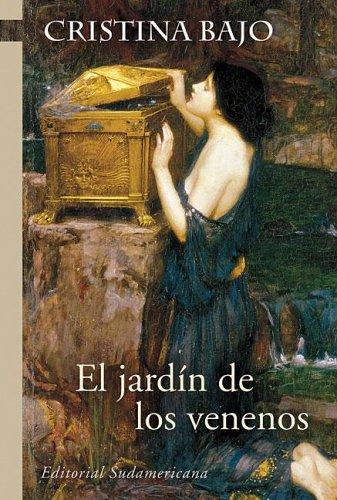 9789500726542: El Jardin de los venenos/ The Poison Garden