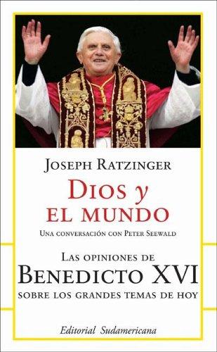 9789500726580: Dios Y El Mundo (Spanish Edition)