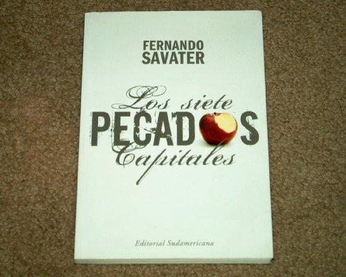 9789500726733: Los Siete Pecados Capitales (Spanish Edition)