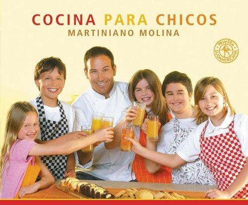 9789500726917: Cocina Para Chicos (Spanish Edition)