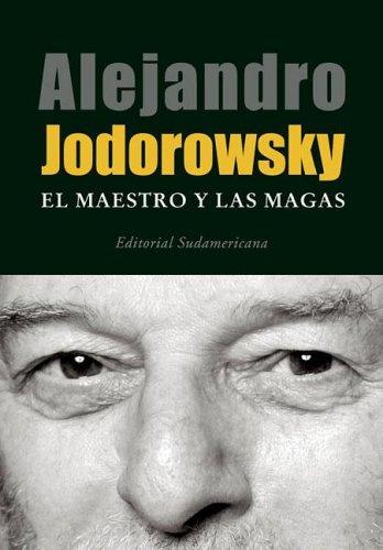 9789500727266: El Maestro y Las Magas (Spanish Edition)