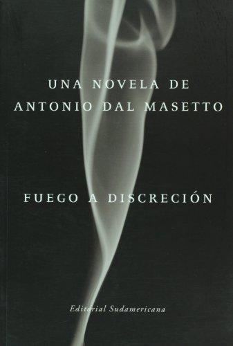9789500728300: Fuego a discrecion (Spanish Edition)