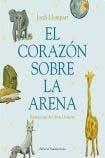 9789500728911: El Corazon Sobre La Arena