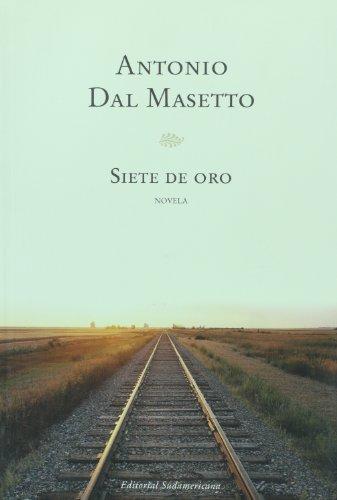 9789500728942: Siete de oro (Spanish Edition)