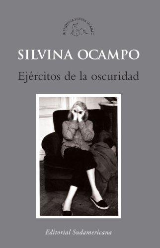 9789500729031: Ejercitos de la oscuridad (Spanish Edition)