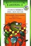 Costumbres Del Alcaucil: Sorrentino, Fernando