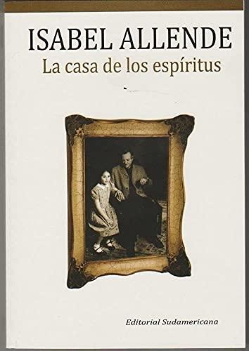 9789500729772: La Casa De Los Espíritus