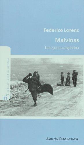 9789500731003: Malvinas : una Guerra Argentina