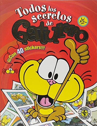 Todos Los Secretos De Gaturro: Nik