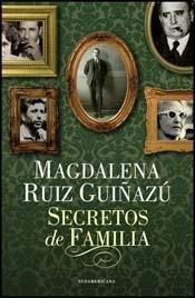 SECRETOS DE FAMILIA: Magdalena Ruiz Guiñazú