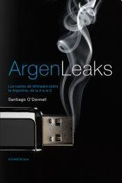 9789500735223: ARGENLEAKS (Spanish Edition)