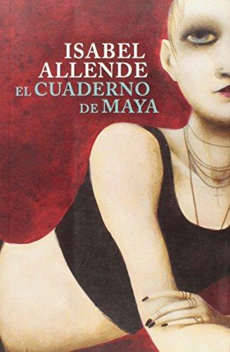 9789500735230: El Cuaderno De Maya (Em Portuguese do Brasil)