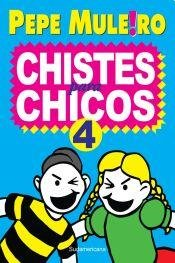 9789500735308: Chistes para chicos / Jokes For Kids (Spanish Edition)