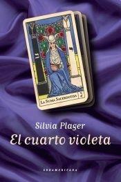 9789500735889: CUARTO VIOLETA, EL (Spanish Edition)