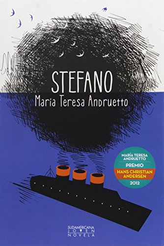 9789500738392: Stefano (Spanish Edition)
