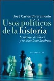 9789500743235: USOS POLITICOS DE LA HISTORIA